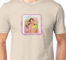 SHOWER THE WORLD Unisex T-Shirt