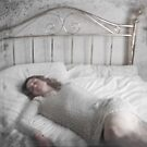 Sleeping by Sharonroseart