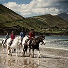 County Kerry Beachriders by Rumtreiber