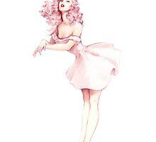 Pretty Pink  by firuty