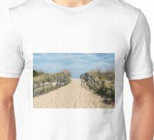 Sandbridge Isolated Unisex T-Shirt