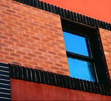Window Design by Lenore Senior