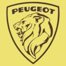 Peugeot by UrbanDog