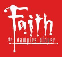 Faith the Vampire Slayer One Piece - Long Sleeve