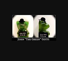 "John ""The Green"" Gotti Unisex T-Shirt"