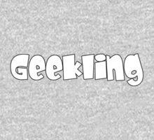 Geekling Kids Tee
