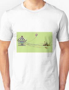 Carousel T-Shirt