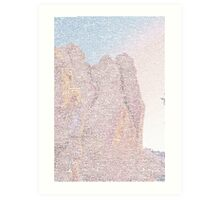 Genesis 1 Art Print