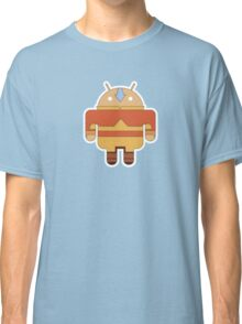 Aangdroid (no text) Classic T-Shirt
