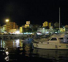 A night in Gelibolu,TÜRKİYE. by rasim1