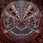 TransAtlantic Tunnel by Scott Evers