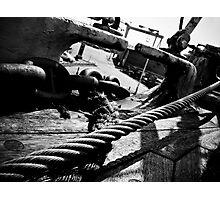 SWR Photographic Print