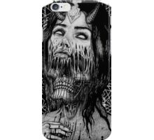 Demon Girl iPhone Case/Skin