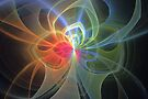 Voile Portal Fantasy by sstarlightss
