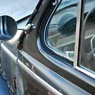 Volvo IV by Jenny Webber