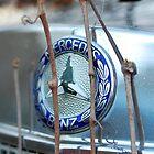 Mercedes Benz I by Jenny Webber