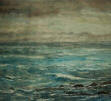 My Personal Sea by E.E. Jacks