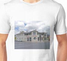Top Pub, Rosebery, Tasmania, Australia Unisex T-Shirt