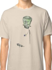 Let me be Frank Classic T-Shirt