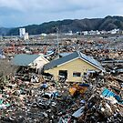 JAPAN Earthquake, Tsunami scars (7) by yoshiaki nagashima