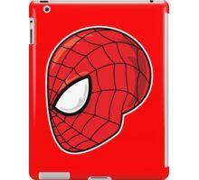 Spider-Man Icon iPad Case/Skin