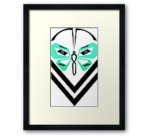 butterfly army Framed Print