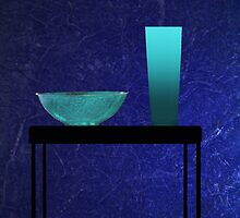 Still life 10 by Marlies Odehnal