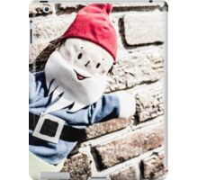 Brick Gnome iPad Case/Skin