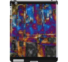 Pump Station iPad Case/Skin