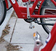 Bike #501 by dotstarstudios