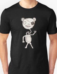 Space Pirate Monkey T-Shirt