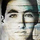 Self Portrait by Zach Pezzillo