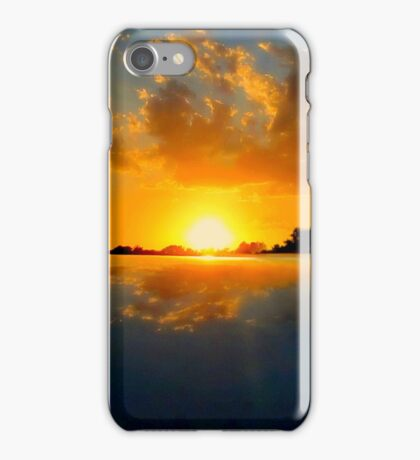 Running Out Of Time iPhone Case/Skin