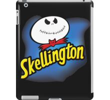 Skellington !!!! iPad Case/Skin