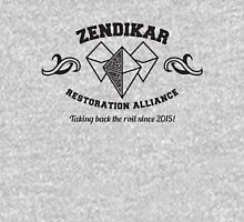 Zendikar Restoration Alliance  T-Shirt