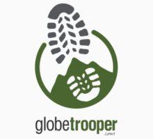 Globetrooper Logo Women's by Globetrooper