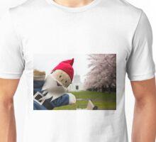 Capitol Spring Gnome Unisex T-Shirt