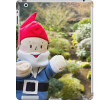 Gnome Brook iPad Case/Skin