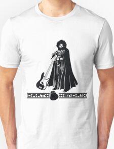 Darth Hendrix T-Shirt