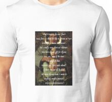 Princess Bride Rhymes Unisex T-Shirt