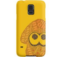 Kid or Squid? Samsung Galaxy Case/Skin
