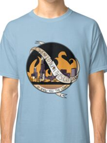 Sophomore Slump or Comeback of the Year Classic T-Shirt