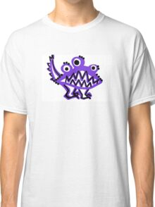 People Eater Classic T-Shirt