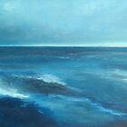 face à la mer by Iris Lehnhardt