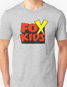 Fox Kids! Unisex T-Shirt