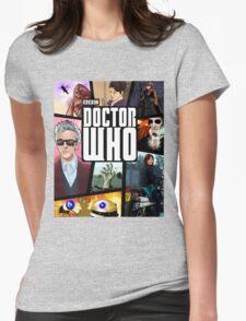 Doctor Who Series Nine T-Shirt