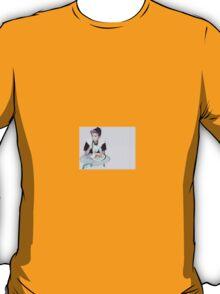 LUHAN GRID T-Shirt