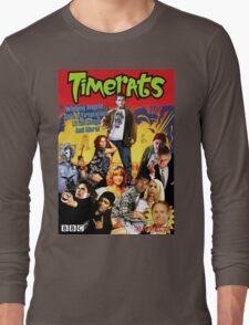 Timerats Long Sleeve T-Shirt
