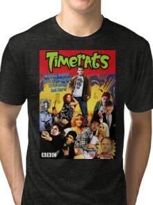 Timerats Tri-blend T-Shirt