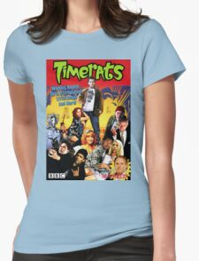 Timerats Womens Fitted T-Shirt